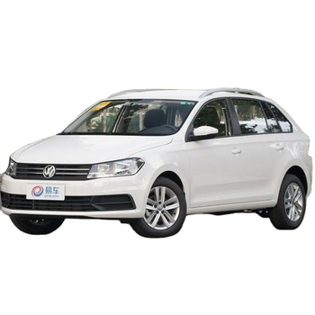 Auto 1.6L Gas/Petrol Chinese Low Price 2016 Used Cars For Volkswagen Santana