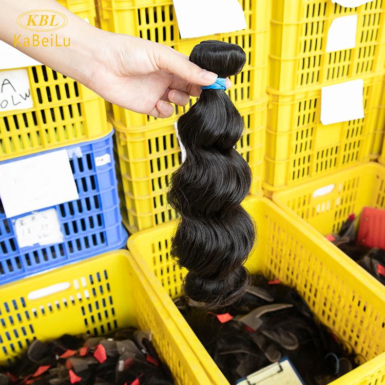 First grade Black hair on angora hide