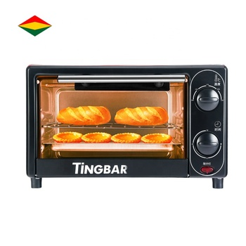 Household oven high configuration multi-function baking oven