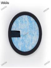 Очиститель для автомобиля, воздушный фильтр HEPA, многослойный очищающий ароматерапия, чистый фильтр CD50 Q06(Китай)