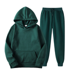 Hoodies Printed 2 Set Suit Wholesale 2021 New Men Casual Logo Sweat Suit Hoodies Tracksuit 2 Pieces Set Women Hoodies And Jogger Jumping Jogging Suit