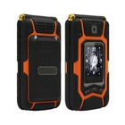 Rover X9 3.5 inch Touch Screen Dual SIM Both Active Flip Style Russian Rugged Phone