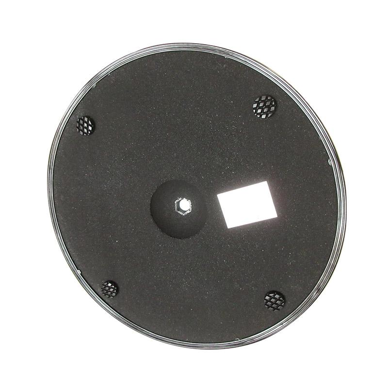 Высокое качество открытый круглый бетонный зонтик база 15 кг для зонта
