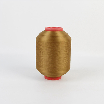 LM Single covered industrial yarn wholesaler color twisted yarn prices in india