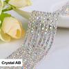 Silver Crystal AB
