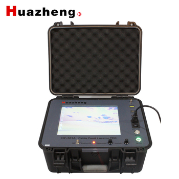 Multifunctional High voltage cable fault location universal cable fault tester