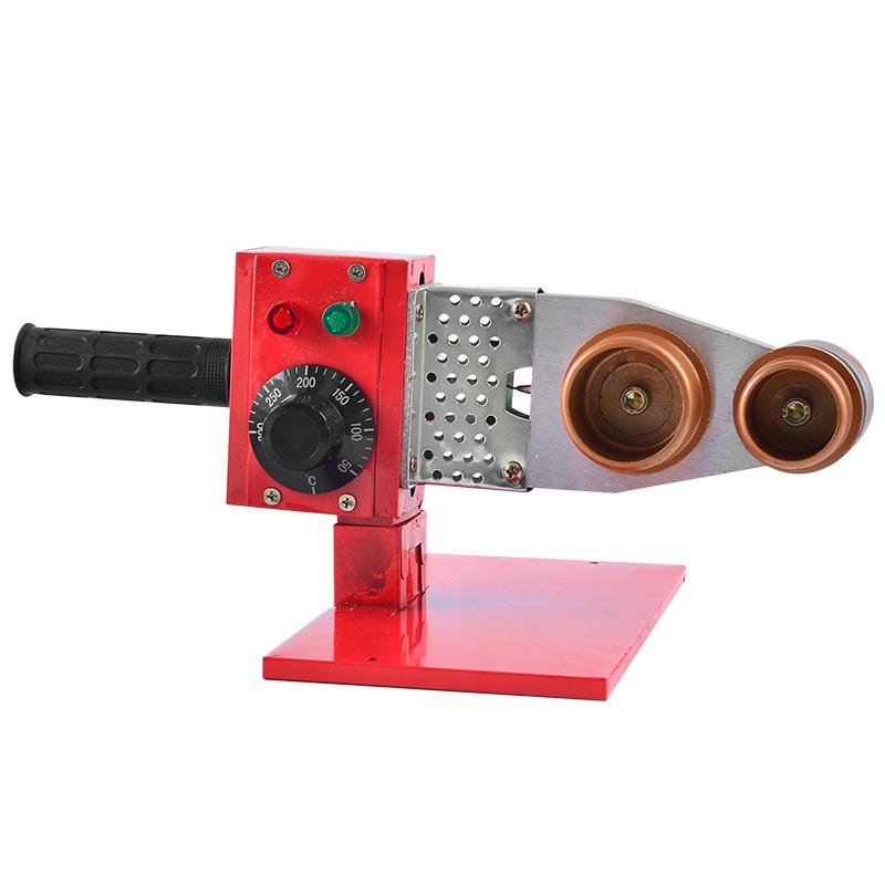 8-63mm Plastic Tube Welding Machine PPR PE PP Pipe Heating Welding Kit 220V AU Plug Welding Equipment