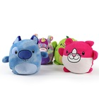 Boys Wholesale 2 In 1 Boys And Girls Cute Plush Kids Huggle Pet Animals Hoodie
