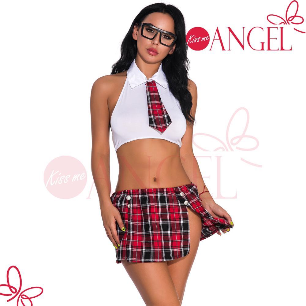 Angel Skirt Set Girls Costume
