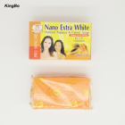 White Soap Soap White Soap Thailand Silka Whitening Body Papaya Natural Fruit Kojic Acid Nano Extra White Soap
