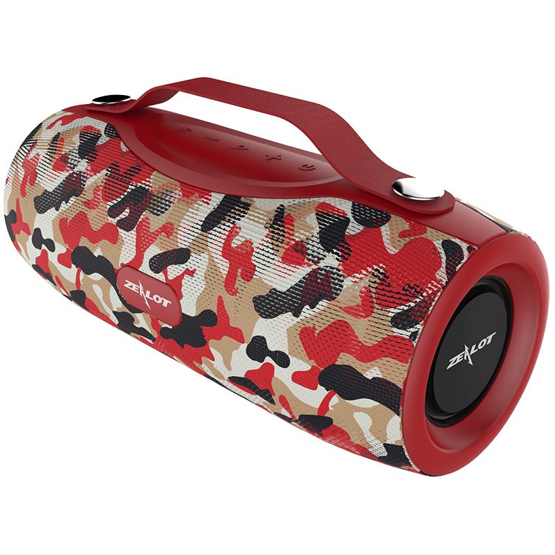2021 S29 latest outdoor speaker waterproof IPX6 mini blue tooths speaker portable - idealSpeaker   idealSpeaker.net