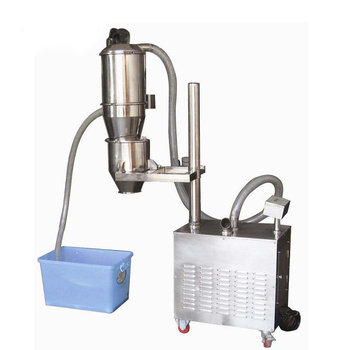 small loss in weight feeder machine and vacuum powder feeder