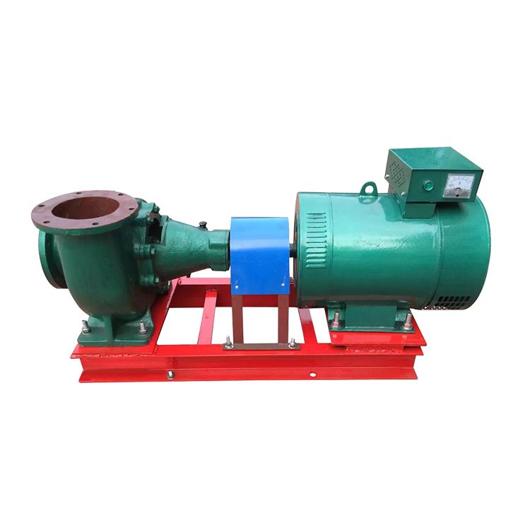 Мини-турбина Френсис 10 кВт/микро-гидрогенератор, водяной турбинный генератор