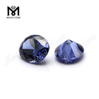 Top machine cut cz stone oval cut best tanzanite cubic zirconia