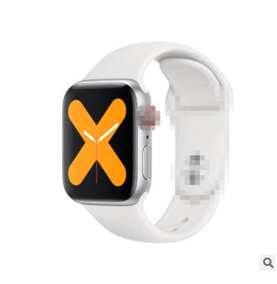 2020 amazon hot X7 Smart Watch Bluetooth Call Sport smartwatch Fitness Tracker Heart Rate Blood Pressure Monitor