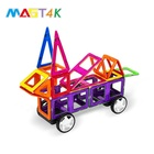 Blocks Toys Toy Various Shapes Interesting Magnetic Building Blocks Early Education Building Toys Creative Blocks Toy For Kids