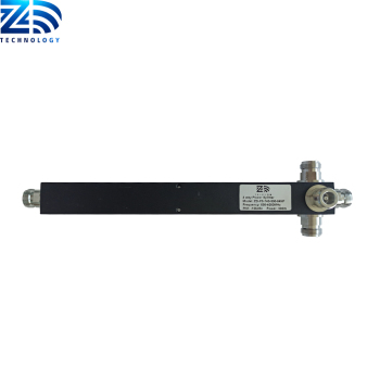 ZD Brand power divider splitter 5g 700-4000MHz Cheap Price 4 Way Passive Network