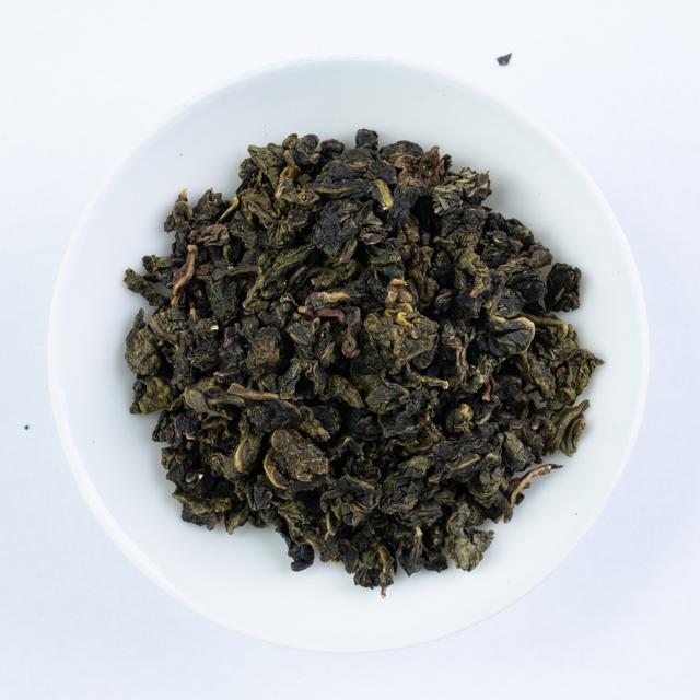 Chinese fujian natural flavor milk oolong tea private label - 4uTea | 4uTea.com