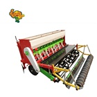 Popular in Australia grain wheat rice grass seed drills for farmer