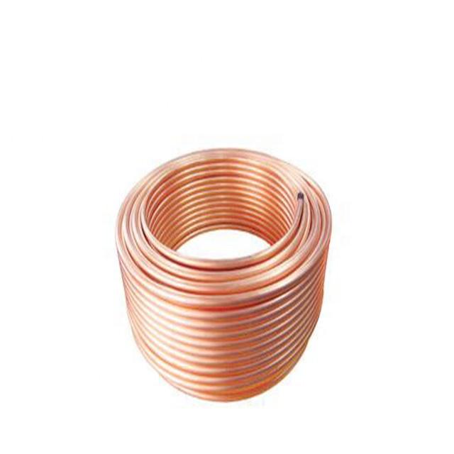 Детали для кондиционера, медная трубка/медная трубка для кондиционера/медные трубки для кондиционера