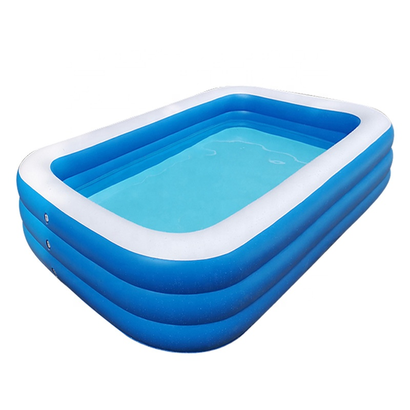 Km Giant Swimming Pool For Sale Garden Above Ground Large Inflatable Plastic Pvc Outdoor Family Adult Kids Pool In Stock Buy Swimming Pool For Sale 240cm Family Swimming Pool Intex Swimming Pool Product