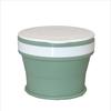 350ml สีเขียว