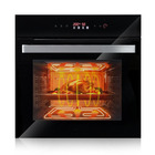 Embedded electric oven household intelligence Oven steamer Kitchen appliances