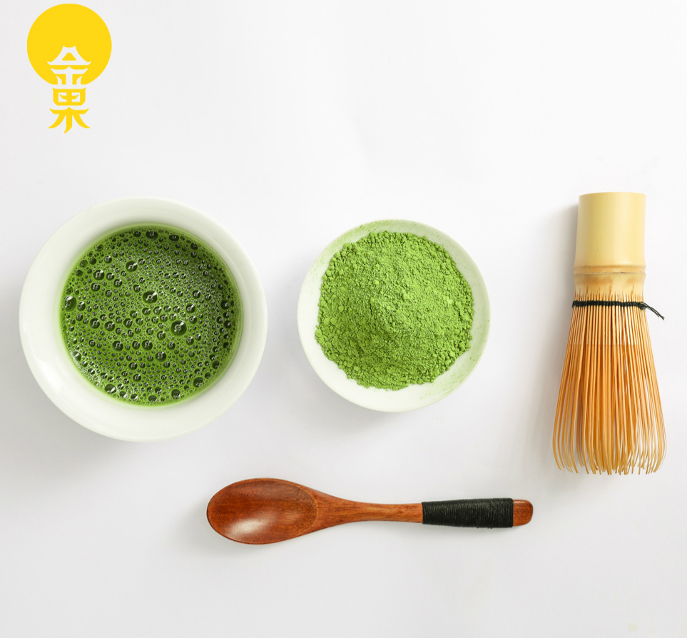Organic Dropshipping Chinese Detox Slimming Buy Green Tea Powder Matcha for Losing Weight for Gift