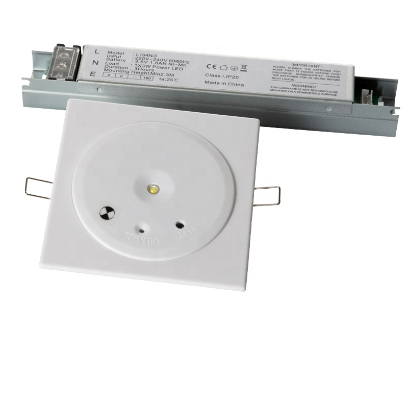 Ceiling Recessed Rechargeable Led Down Light With Emergency Backup Battery Buy Led Down Light With Emergency Backup Battery Rechargeable Led Down Light With Emergency Backup Battery Ceiling Recessed Led Down Light With Emergency