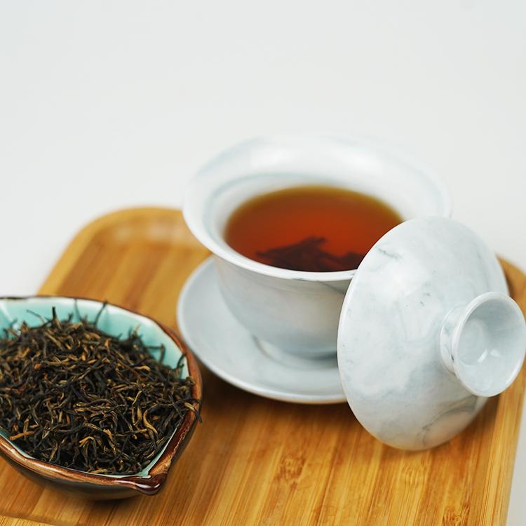 pure fresh black tea sri lanka bulk loose skincare mellow classic 58 black tea big leaves for bubble tea - 4uTea | 4uTea.com