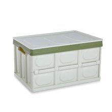 Универсальный автомобильный органайзер для хранения багажник складные ящики для хранения игрушек, продуктов грузовик грузовой контейнер ...(Китай)