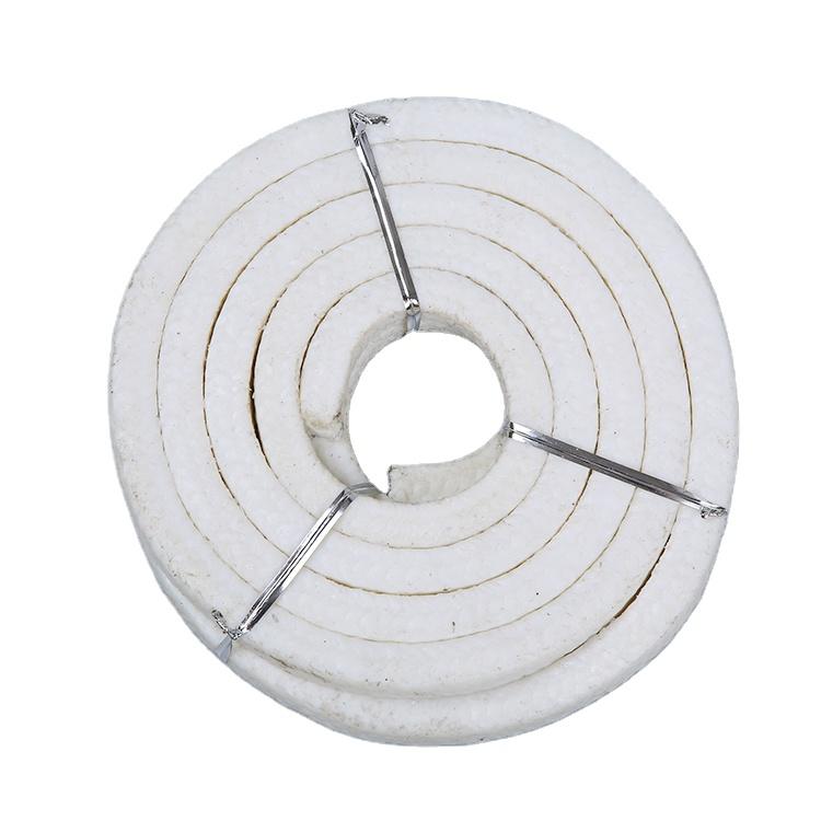 Высококачественная прочная прокладка из различных керамических стекловолоконных канатов