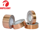 Tape 0.1mm Thick 20mts Long Prevent Snails Rolled Conductive Copper Foil Adhesive Tape For Led Lcd