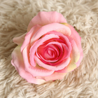 Flowers For Wedding Artificial Flowers Suppliers Wholesale Bulk Home Decoration Artificial Flowers Roses Heads For Wedding Valentines Day Gift