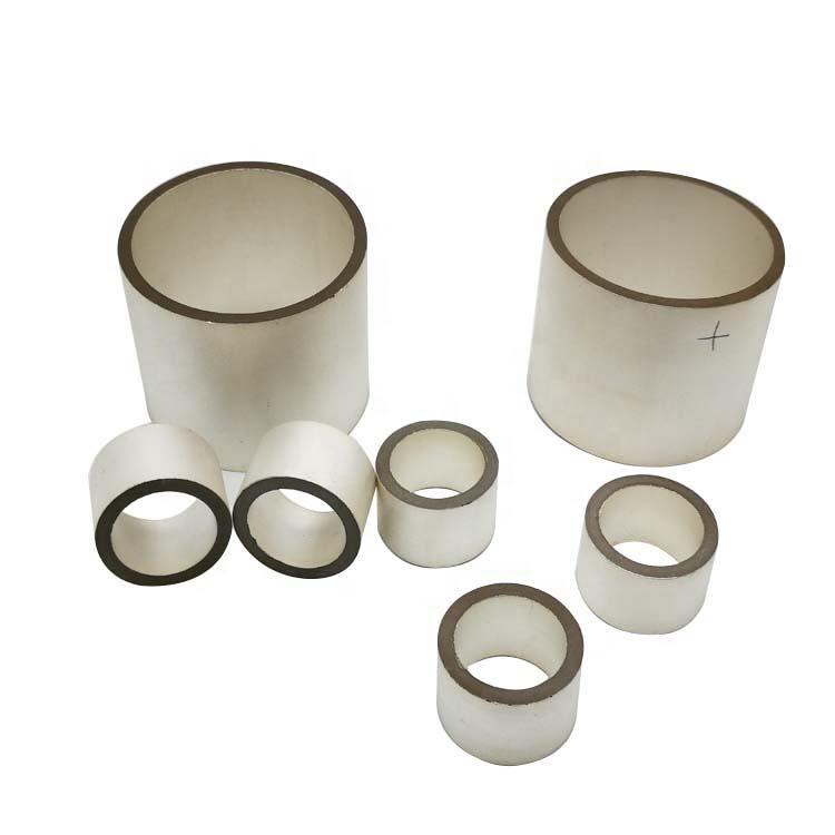 High Quality Piezoelectric Ceramic Tube Piezo Ceramic Element For Detection - Buy Tube Piezo Ceramic Element For Detection,Ultrasonic Ceramic Tube,Piezoelectric Ultrasonic Ceramic Product on Alibaba.com