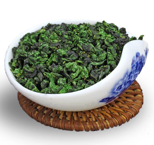 Organic high mountain tea oolong China anxi tie guan yin oolong tea - 4uTea | 4uTea.com