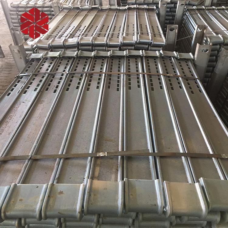 Производитель formeork, зажимы, оцинкованная сталь, бетонная опалубка, H20, регулируемый зажим