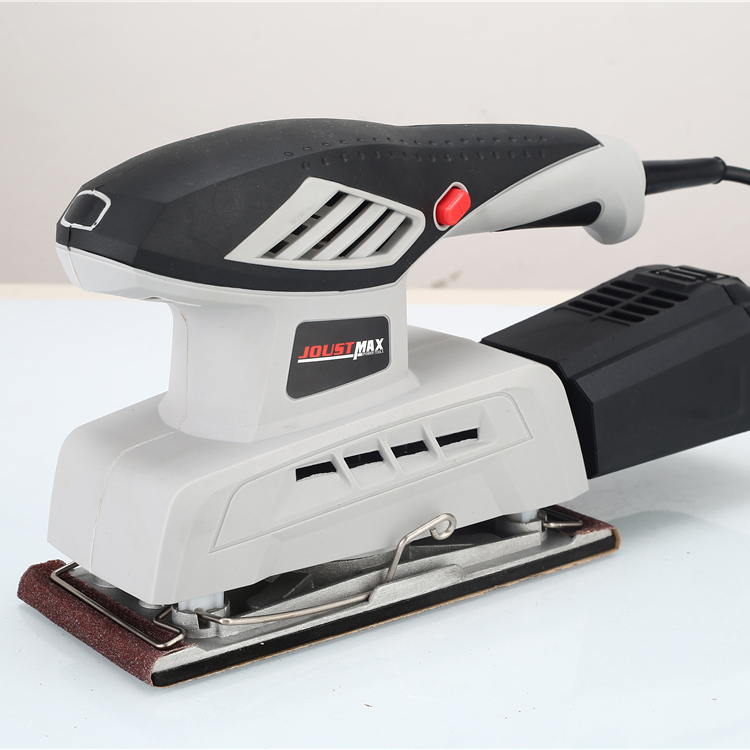 Deko — ponceuse électrique pour meubles, 240W, 220V, pour le travail du bois, Machine à polir le métal,