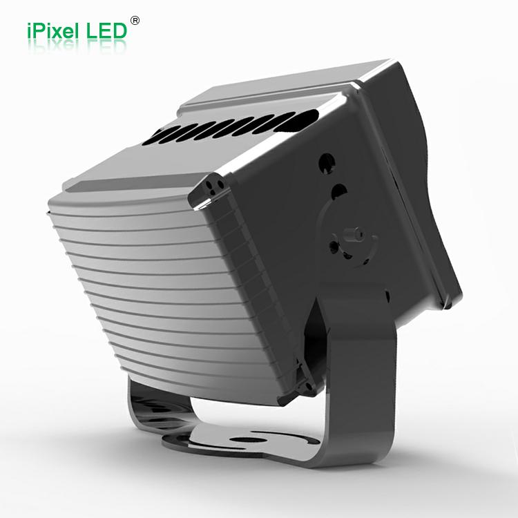 Утопленные линейные светодиодные Настенные светильники IP66, Rgb, Проекционные наружные светильники и схема, дизайн IP65, высокое качество, десять ландшафтов