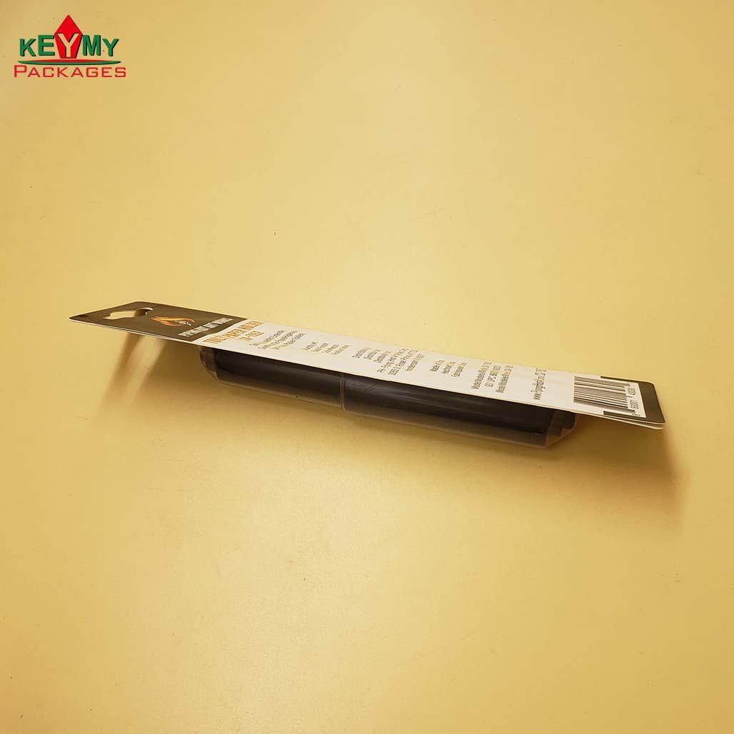 ПЭТ/ПВХ раскладушка упаковка для подарка