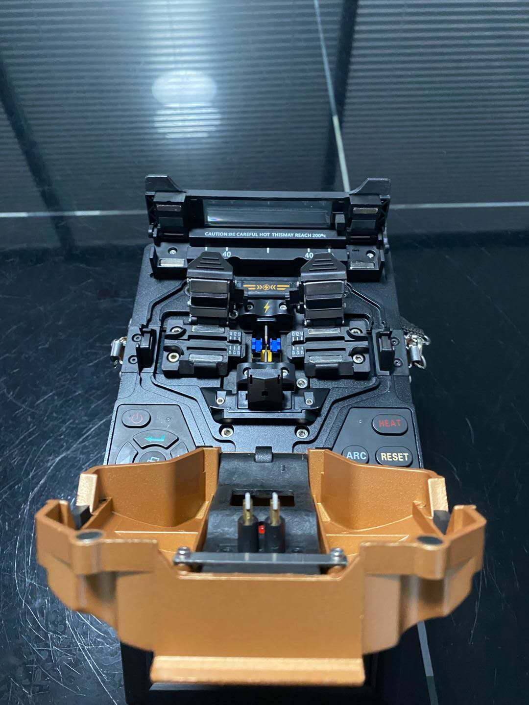 Optical fiber splicing machine HR360H   splicer fusion splicer