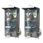 Hot Sale Price in Africa Automatic Production Plastic Bag Drinking Pure Sachet Water Filling Making Packaging Machine