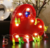 Letter Happy Birthday Decoration String Light 2AA battery powered LED Garland Holiday Party Lamp Christmas Decorative Festoon