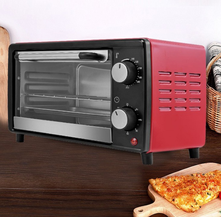 Multi-functional Electric Oven Household Electric Baking Machine Electric Oven
