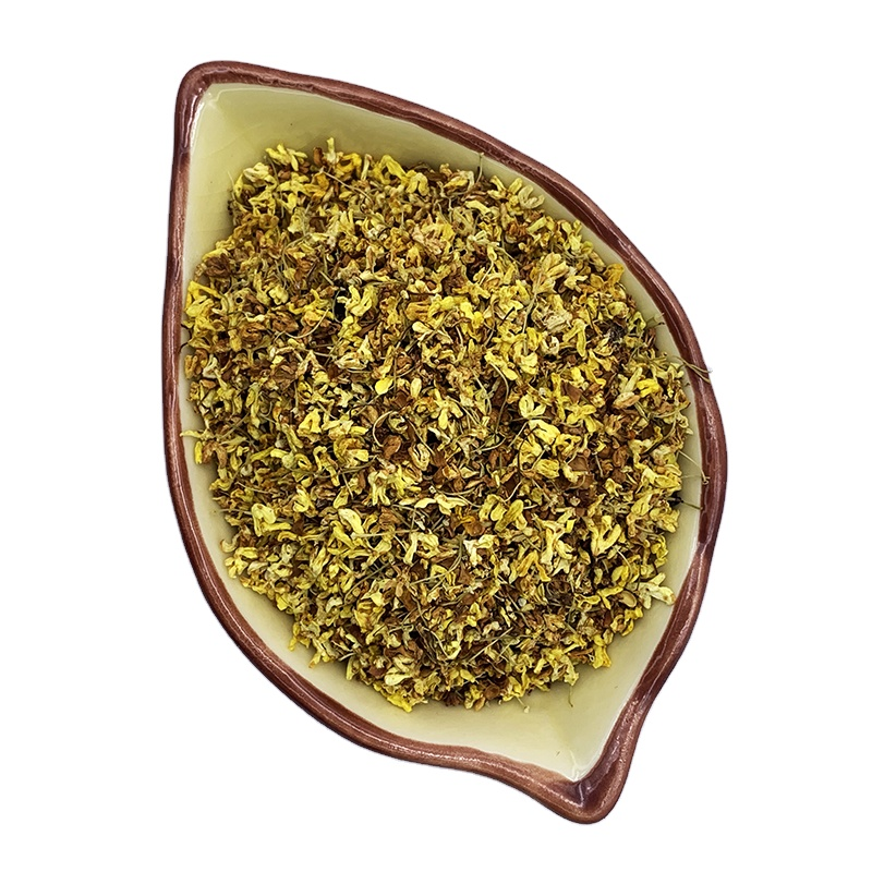 0194 Chinese Guangxi Sweet Osmanthus Flower Tea,Floral,Herbal GUI HUA Scented - 4uTea | 4uTea.com