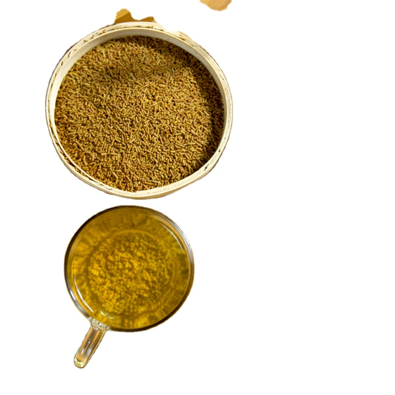 Organic Herbal Tea bitter black flavored tartary buckwheat tea bulk order - 4uTea | 4uTea.com