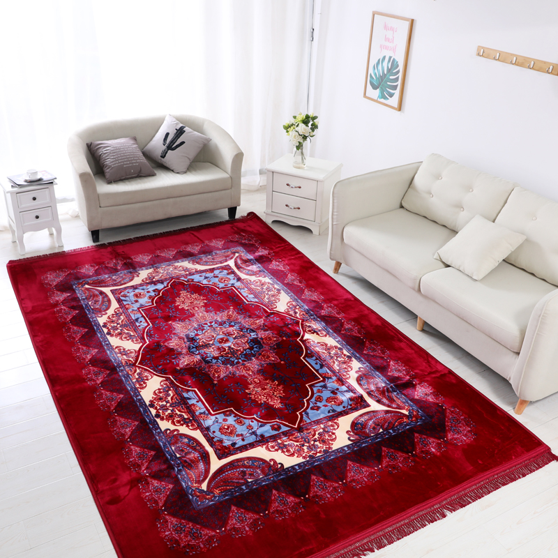 Wholesale Living Room Floor Carpet Price New Technology Turkish Carpet Mats Persian Carpets And Rugs Manufacturers