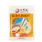 Specialty Product China Sichuan Specialty Product Xiaolongkan Pot Organic Mushroom Soup