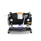 Excellent Quality Electric Business Coffee Make Commercial Espresso Coffee Machine