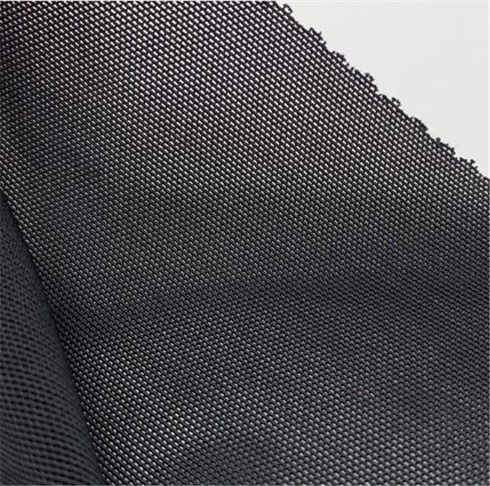 Knitting fabric blend spandex and polyester/ nylon mesh fabric for sporting clothes customized quick dry mesh fabric